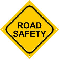 Safety road essay 2017